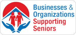 Bussinesses & Organizations Supporting Seniors